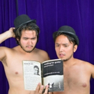 Duncan Pflaster's THE UNDERPANTS GODOT Returns to the Secret Theatre