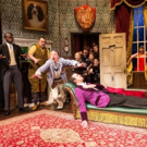 THE PLAY THAT GOES WRONG Extends West End Booking Period and Announces New Cast Photo