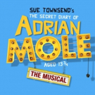 ADRIAN MOLE Comes To The West End Photo