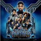BLACK PANTHER Score Soundtrack Available Digitally February 16