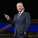 Scoop: Upcoming Guests on  REAL TIME WITH BILL MAHER on HBO - Friday, May 17, 2019