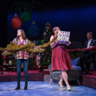 BWW Review: Rom Com-esque TWELVE DATES OF CHRISTMAS Rings in the Holidays at Next Act Theatre