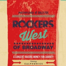 Casting Announced for Rockers WEST of Broadway Concert Photo