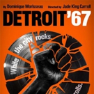 Cast Announced For DETROIT '67 at Hartford Stage