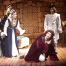 BWW Review: ONCE UPON A MATTRESS at Hudson Village Theatre