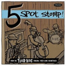 KID KOALA Shares New Single FIVE SPOT STOMP + New Album Out 4/27 Photo