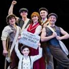 Derby Dinner Playhouse Presents NEWSIES Photo