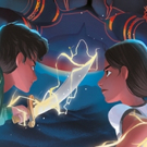 Double Cover Reveal: Rick Riordan Presents Drops Covers for both ARU SHAH AND THE SON Photo