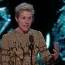 VIDEO: Watch Frances McDormand's Powerful Best Actress Oscars Acceptance Speech Video