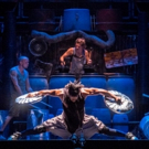 STOMP to End 10 Year Run in London Photo