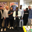 Sony/ATV Music and Stellar Songs Sign British Rap Talent Octavian Photo