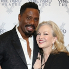 Photo Coverage: On the Red Carpet for The Vineyard Theatre's Gala Honoring Colman Domingo!