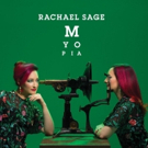 Rachael Sage Announces New Album MYOPIA Out May 4