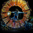 BWW REVIEW:  Cirque Du Soleil Brings The Beauty And Magic Of Pandora To Life In TORUK: THE FIRST FLIGHT
