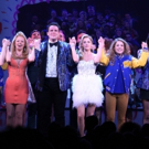 Photo Coverage: Get In, Loser! We're Taking You Inside MEAN GIRLS' Opening Night Curtain Call
