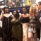 VIDEO: Go Behind The Scenes of HEAD OVER HEELS Opening Night With Taylor Iman Jones Video