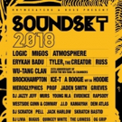 Soundset Announces 2018 Lineup, Tickets On Sale Friday 3/2