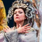 Sarasota Opera Opens 2019 Winter Festival With Puccini's Majestic Turandot