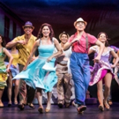 DVR Alert: Gloria and Emilio Estefan and the Cast Of ON YOUR FEET! Will Appear on 'The Talk'