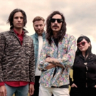 TURBOWOLF Release New Single CHEAP MAGIC ft. Sebastien Grainger