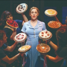 Buy One-Get One for $20 at WAITRESS on Broadway in August and September