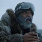 VIDEO: Watch the Trailer for Netflix's HOLD THE DARK Starring Jeffrey Wright, Alexander Skarsgård, Riley Keough