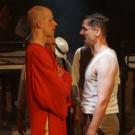 Photo Flash: SAN DOMINO Celebrates Opening Night at Tristan Bates Theatre