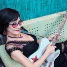 Austin-Based Blues Rocker Rosie Flores Announces New Single DRIVE DRIVE DRIVE