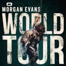 Morgan Evans Announces UK Tour & The Long Road Festival