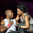 Photo Flash: Get A First Look At ATLANTIS: A New Musical at Virginia Repertory Theatr Photo