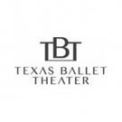 Texas Ballet Theater Presents CINDERELLA