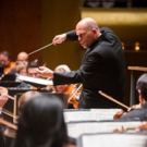 Jaap van Zweden to Lead NY Philharmonic with Yuja Wang as Soloist Photo