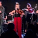 Katrina Lenk and More Perform with Their Band Youth In A Roman Field Photo