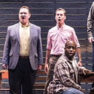 BWW Review: COME FROM AWAY soars at Saenger Theatre Article