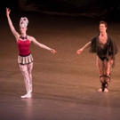 BWW Review: New York City Ballet's Prodigal Son and Liebeslieder Walzer Photo