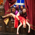 BWW Review: THE PLAY THAT GOES WRONG is Brilliant Slapstick Comedy