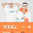 VOLAC Releases 'Russian Style' EP Today