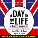 A Day In The Life: A Beatles Experience Is Back By Popular Demand