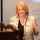 Author Megan Edwards Book Signing Event At Shoshone Museum Association