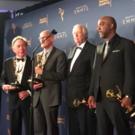 VIDEO: John Legend, Andrew Lloyd Webber, and Tim Rice Talk JESUS CHRIST SUPERSTAR Bac Photo