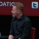 Backstage with Richard Ridge: Jesse Tyler Ferguson Reveals Which Big Broadway Show He Turned Down!
