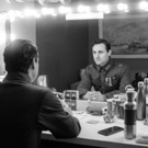 Photo Flash: Inside Gleb's Dressing Room, and More Saturday Intermission Pics! Photo