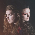 Indie Duo Firewoodisland Shares New Single 'One With The Mountain' Photo