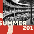 Shakespeare's Globe Announces Summer Season 2019 Photo