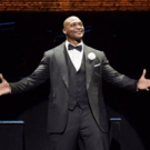 BWW Review: Eddie George Kills It in CHICAGO! Photo