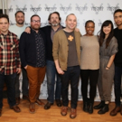 Photo Coverage: Meet the Company of Vineyard Theatre's THE AMATEURS Photo