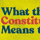 WHAT THE CONSTITUTION MEANS TO ME Announces Rush Policy