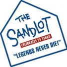 THE SANDLOT Celebrates 25 Years with Louisville Slugger Museum & Factory Exhibit