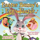 Sing Along With Easter Bunny's Eggs-Factor at the Belgrade Theatre Photo