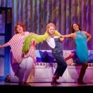 Photo Flash: Kendra Kassebaum Leads 5th Ave Theatre's MAMMA MIA!